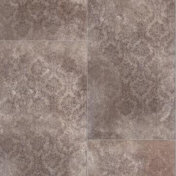 Deko Mineralia Floor Brown Floral Stone