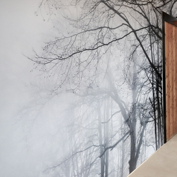 Deko Wall Acqua Print Wall Platten Wandplatten Wasserfest