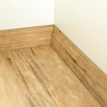 Deko Mineralia Floor Skirtings