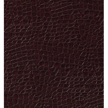Deko Leather Pur Snake Bordeaux HDF